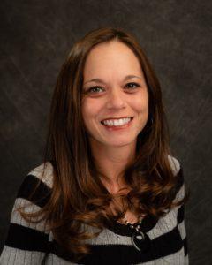 Rachelle Rich - Accountant & Payroll Clerk