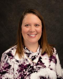 Jennifer Hampton - Accountant & Income Tax Consultant